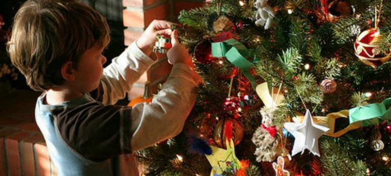What is Your Favorite Holiday Tradition?