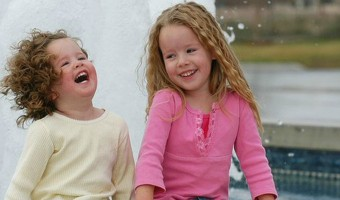 Laughter: Sweet Therapy for Stress