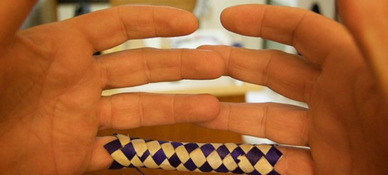 Chinese Finger Traps and the Danger of Comparison
