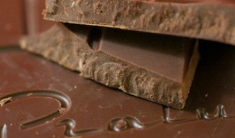 What are the Dark Chocolate Moments of Your Day?