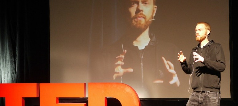 What Will Your TED Talk be About?
