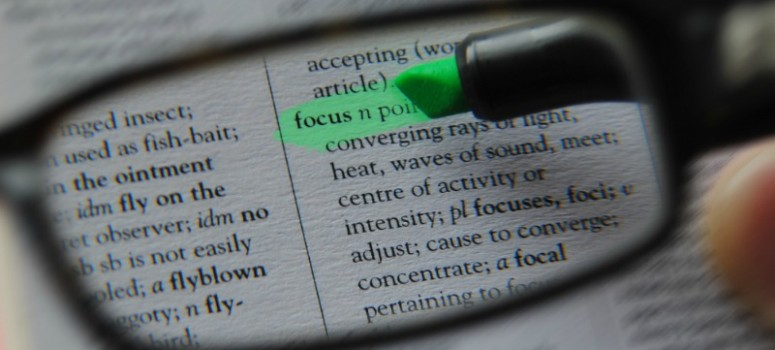 How Focused Are You?