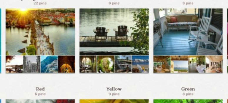 How Pinterest Will Change the World