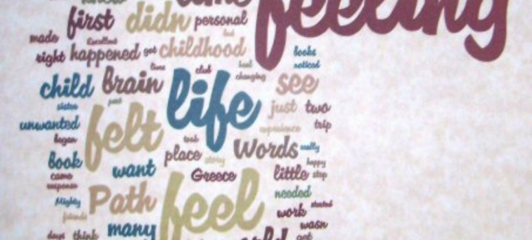 Five Empowering Words for 2013