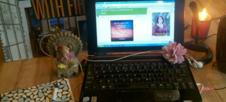 The Multi-Faceted Life of a Blogger