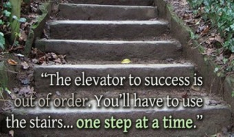 The Key to Success: Discovering Your Success Process