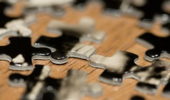 Is Your Life like a Jigsaw Puzzle?