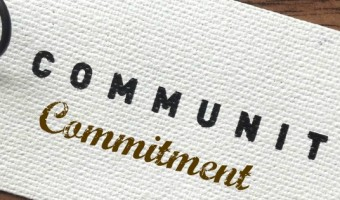 Community Building Starts With This Crucial Factor