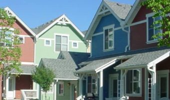 Cohousing; a Perfect Place for Community to Grow