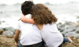 Children; Natural Community Builders